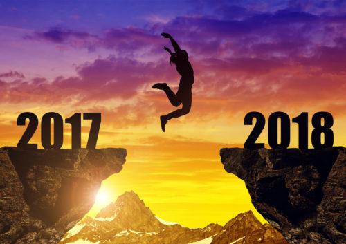 Strong Year-End = Strong Year Ahead