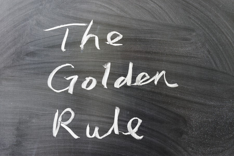 Do you know the golden rule of ethical fundraising – and why it matters?