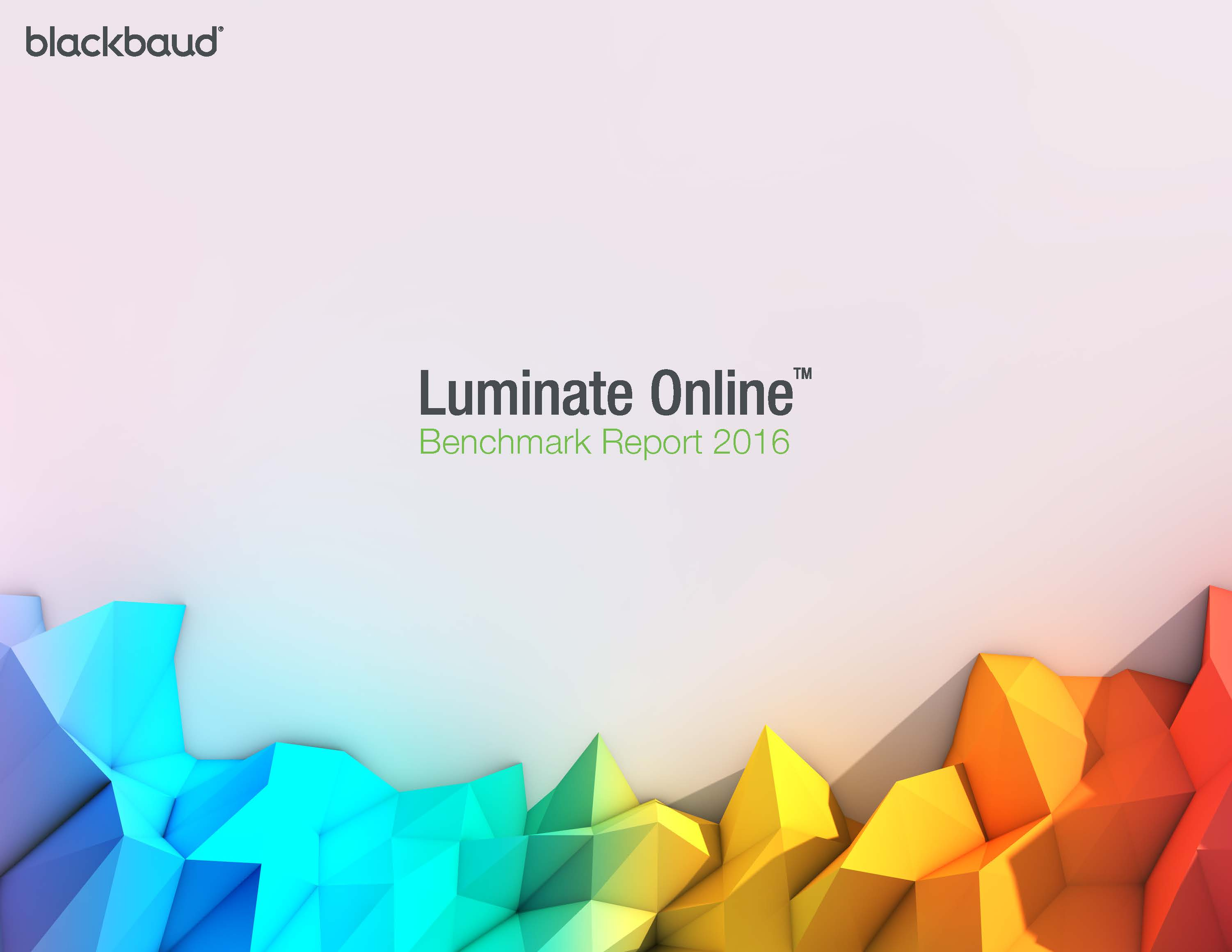 2016-luminate-online-benchmark-report cover image Page 01