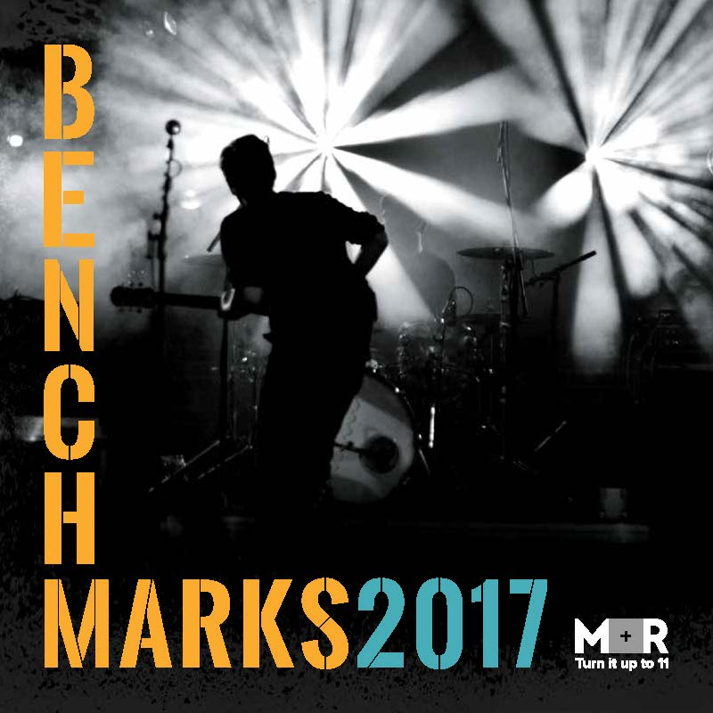 2017 Benchmarks Study COVER PAGE